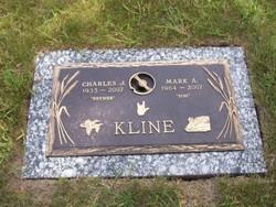 Mark Allen Kline