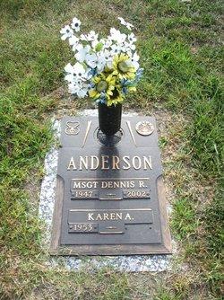Dennis R. Anderson