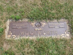 James Adron Woolworth
