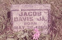 Jacob John Davis