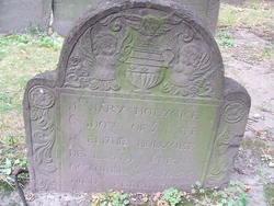 Mary Holyoke