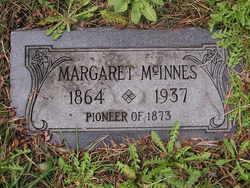Margaret McInnes