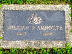 William P. Amnotte
