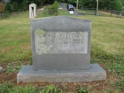 George Washington Dugger
