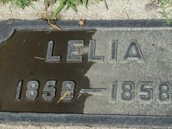 Lelia Barton