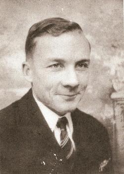 Dale Leland Davis