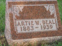 Artie W Beal