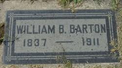 William B Barton