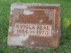 B. Viola <i>McClanahan</i> Beal