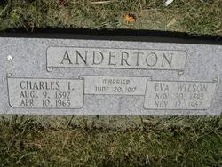 Charles Isaac Anderton