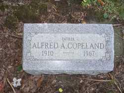 Alfred A. Copeland