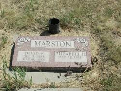 Elizabeth H. Marston