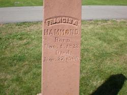 Francis Asbury Hammond