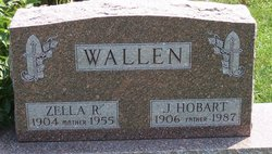 James Hobart Wallen