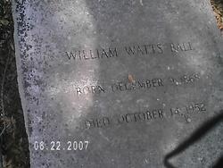 William Watts Ball