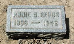 Annie Scruggs <i>Arnold</i> Redus