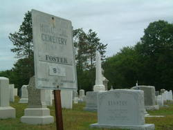 Moosup Valley Cemetery