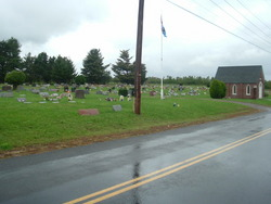Huron Evergreen Cemetery