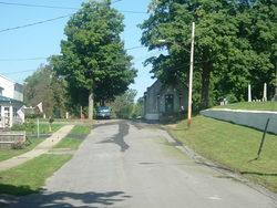 Lyons Rural Cemetery