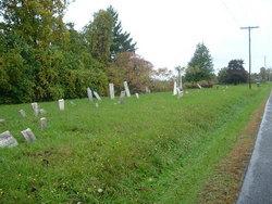 Crusoe Island Cemetery