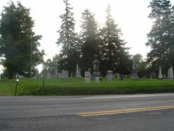 South Sodus Cemetery