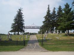 Shattucks Grove Cemetery