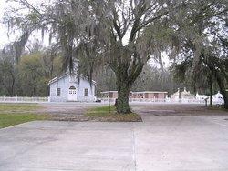 Saint Lawrence the Martyr Catholic Cemetery
