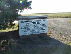 Earth Memorial Cemetery