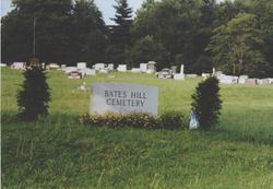 Bates Hill Cemetery