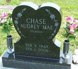 Audrey M. <i>Yeadon</i> Chase