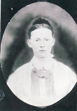 Margaret Coleman <i>Fowler</i> Benham