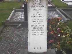 James Patrick Brennan