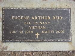 Eugene Arthur Chip Reid