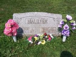 Mabel <i>Fallowell</i> Mauller