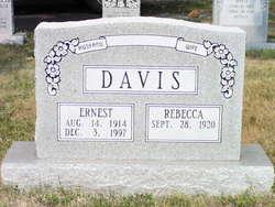 Ernest Davis