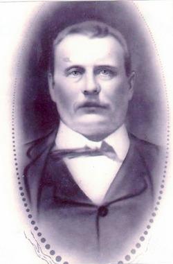 Augustus Board Gus Benham