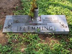 Helen <i>DeJong</i> Flemming