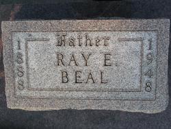 Raymond Earl Beal