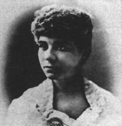 Julia C. Bulette