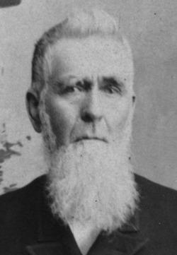 Thomas Bellou Haggard