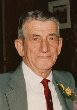 Edward Mitchell Cosover