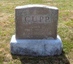 John S. Cupp