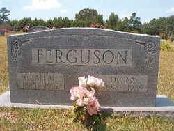 Dora <i>Gammill</i> Ferguson