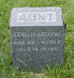 Elizabeth Angevine