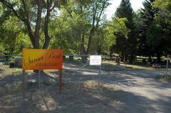 Sunset Park Cemetery