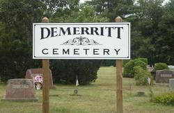 Demerritt Cemetery