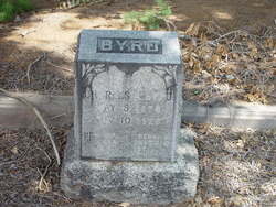 Charles Andrew Byrd