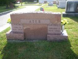 Millard Fillmore Ater