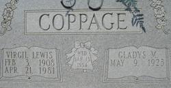 Virgil Lewis Coppage