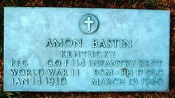Amon Bastin